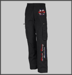 Sled Dog Spirit Heavy Duty Combat Trousers